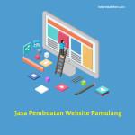 Jasa Pembuatan Website di Pamulang