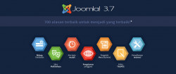 Selamat Datang Joomla 3.7, Selamat Tinggal Joomla 3.6.5
