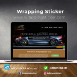 Wrapping Sticker Mobil Jakarta by WrappingSticker.Com