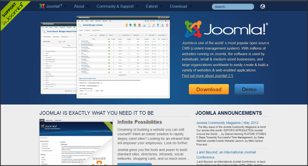 joomla-org-website
